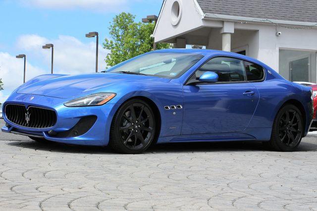 2014 Maserati GranTurismo Sport Coupe in Alexandria VA