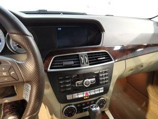 2014 Mercedes-Benz C-Class C250 Little Rock, Arkansas 15