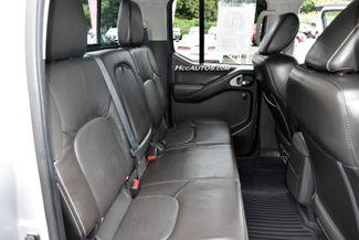 2014 Nissan Frontier SL Waterbury, Connecticut 21