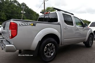 2014 Nissan Frontier SL Waterbury, Connecticut 5