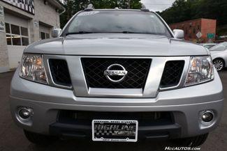 2014 Nissan Frontier SL Waterbury, Connecticut 8
