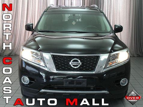 2014 Nissan Pathfinder SL in Akron, OH