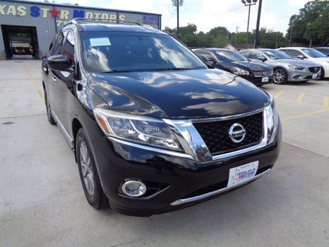 2014 Nissan Pathfinder SL in Houston