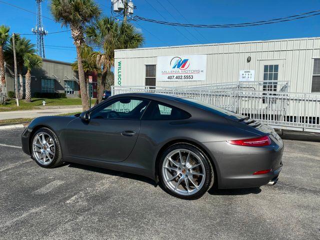 2014 Porsche 911 Carrera Longwood, FL 1