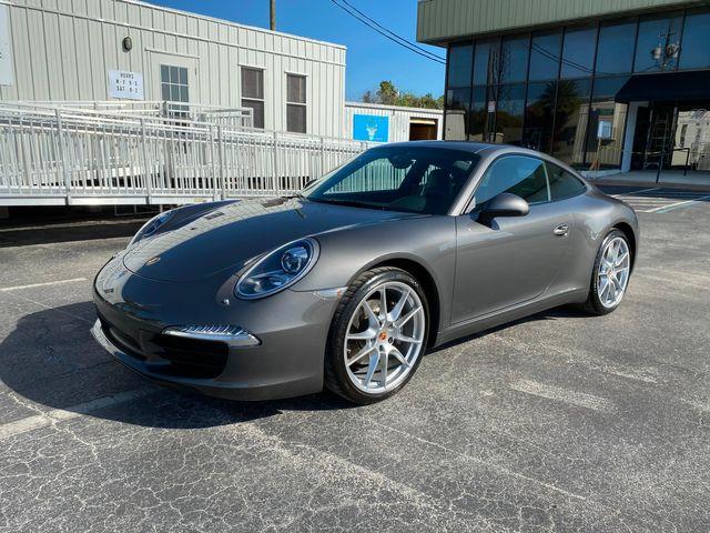 2014 Porsche 911 Carrera Longwood, FL 13