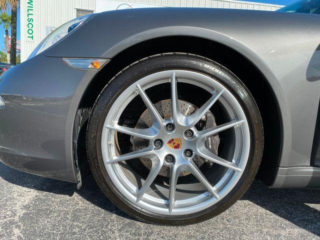 2014 Porsche 911 Carrera Longwood, FL 31