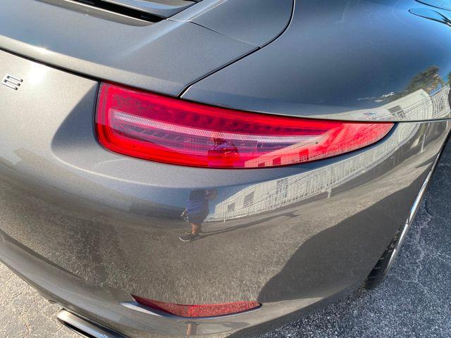 2014 Porsche 911 Carrera Longwood, FL 36