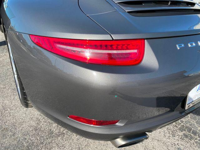 2014 Porsche 911 Carrera Longwood, FL 37