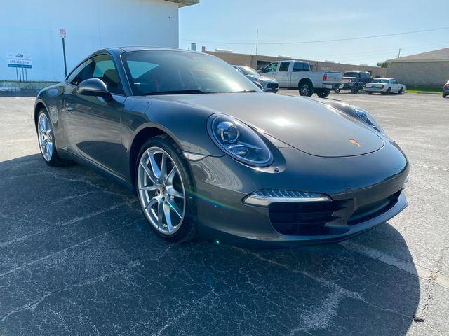 2014 Porsche 911 Carrera Longwood, FL 9