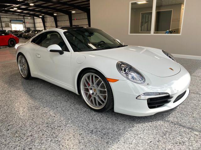 2014 Porsche 911 Carrera S Longwood, FL 10