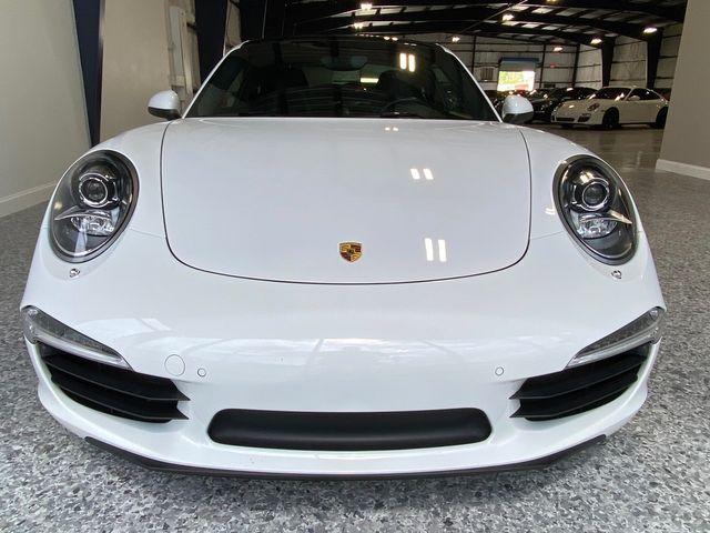 2014 Porsche 911 Carrera S Longwood, FL 13