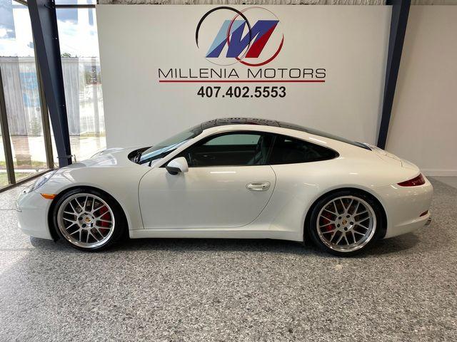 2014 Porsche 911 Carrera S Longwood, FL 17
