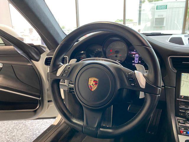 2014 Porsche 911 Carrera S Longwood, FL 26