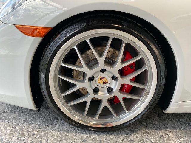 2014 Porsche 911 Carrera S Longwood, FL 34