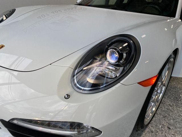 2014 Porsche 911 Carrera S Longwood, FL 36