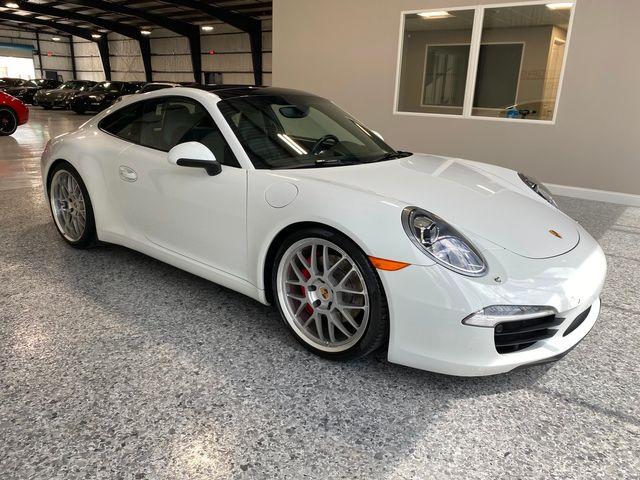 2014 Porsche 911 Carrera S Longwood, FL 9