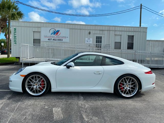 2014 Porsche 911 Carrera S Longwood, FL 64