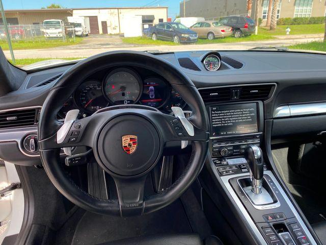2014 Porsche 911 Carrera S Longwood, FL 68