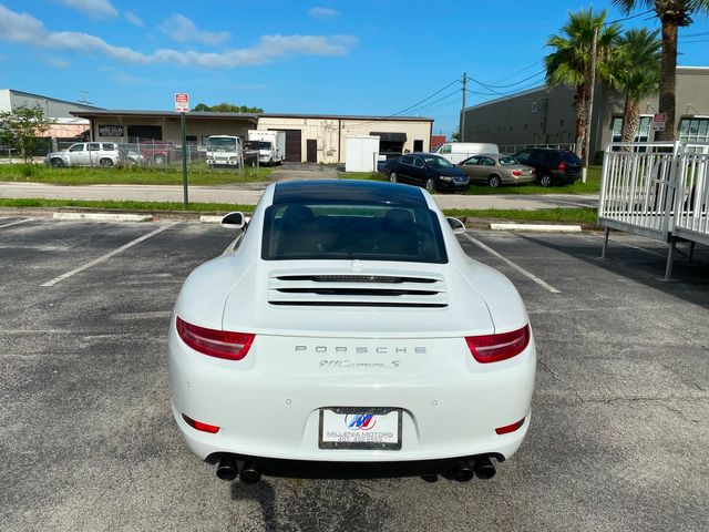 2014 Porsche 911 Carrera S Longwood, FL 50