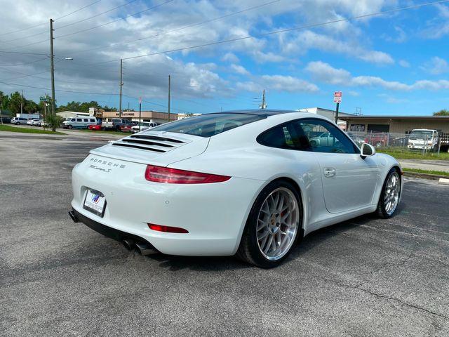 2014 Porsche 911 Carrera S Longwood, FL 53