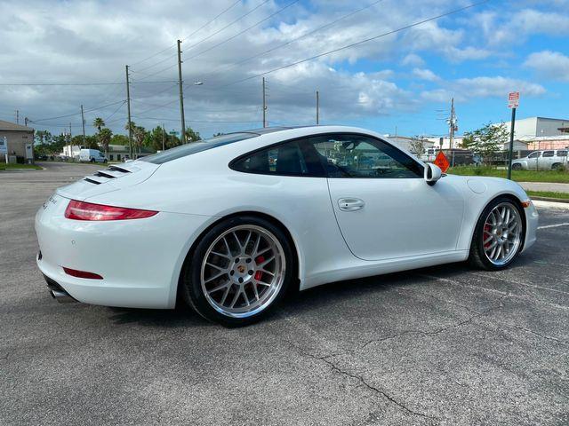 2014 Porsche 911 Carrera S Longwood, FL 54