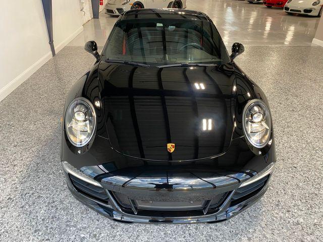 2014 Porsche 911 Carrera S Longwood, FL 11