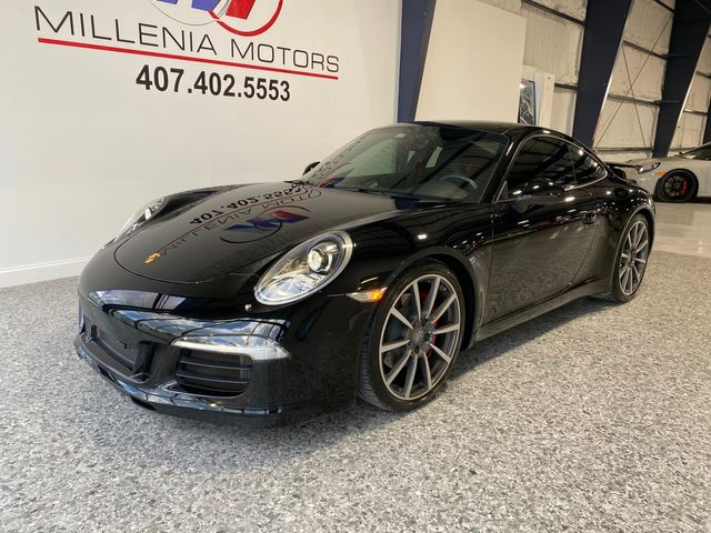 2014 Porsche 911 Carrera S Longwood, FL 14