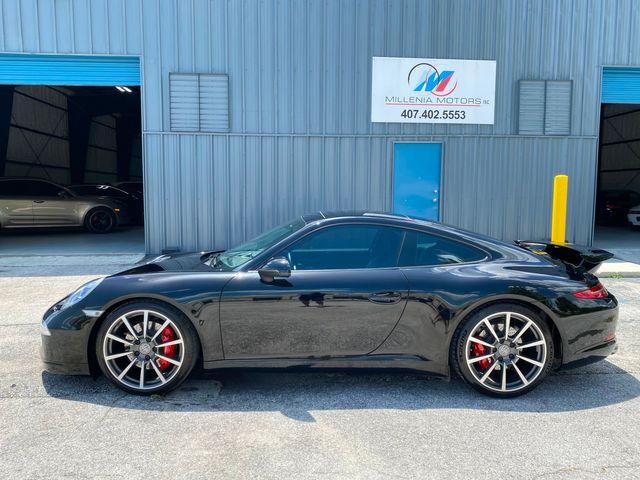 2014 Porsche 911 Carrera S Longwood, FL 49