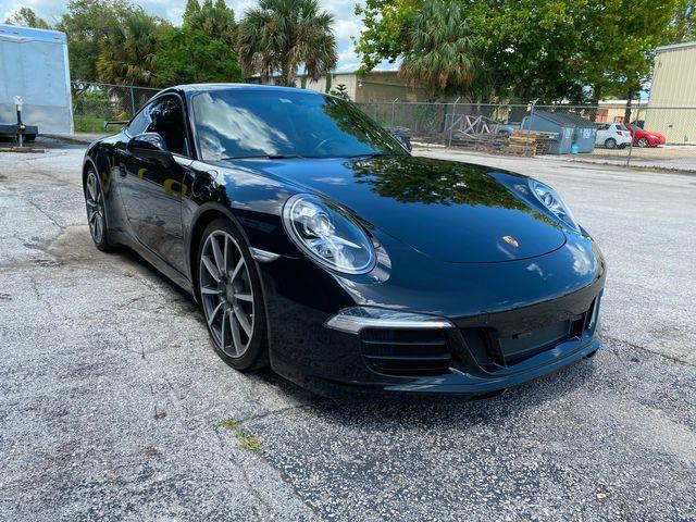 2014 Porsche 911 Carrera S Longwood, FL 60