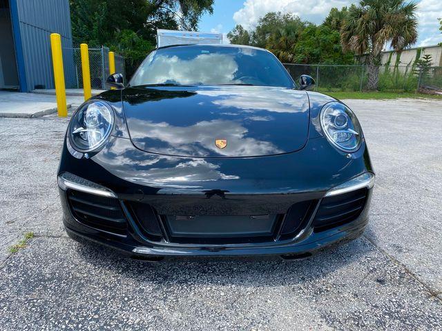 2014 Porsche 911 Carrera S Longwood, FL 62