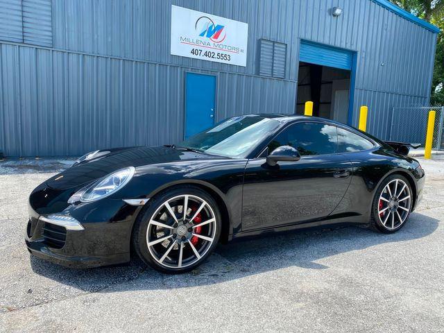 2014 Porsche 911 Carrera S Longwood, FL 65