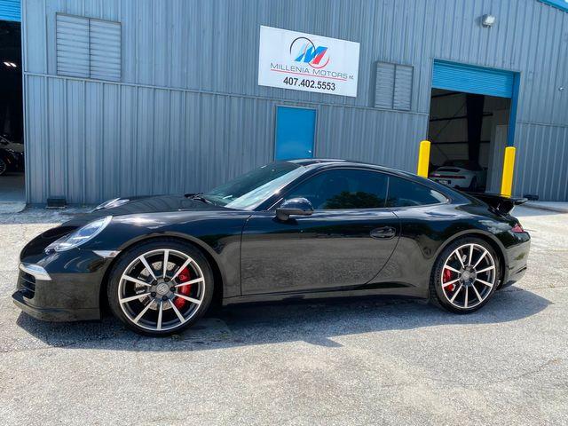2014 Porsche 911 Carrera S Longwood, FL 66