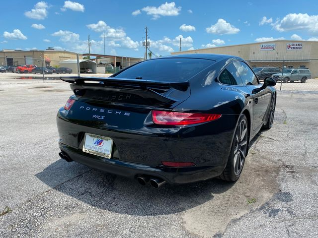 2014 Porsche 911 Carrera S Longwood, FL 55