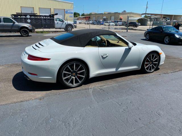 2014 Porsche 911 Carrera S in Longwood, FL 32750