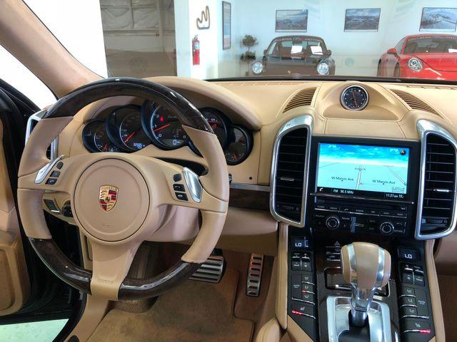 2014 Porsche Cayenne Turbo Longwood, FL 18