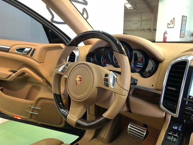 2014 Porsche Cayenne Turbo Longwood, FL 23