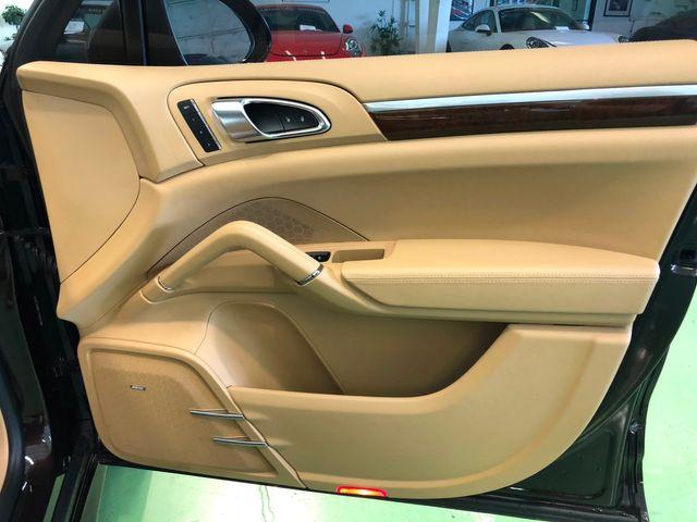 2014 Porsche Cayenne Turbo Longwood, FL 25