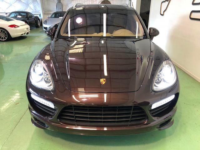 2014 Porsche Cayenne Turbo Longwood, FL 3