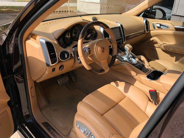 2014 Porsche Cayenne Turbo Longwood, FL 52