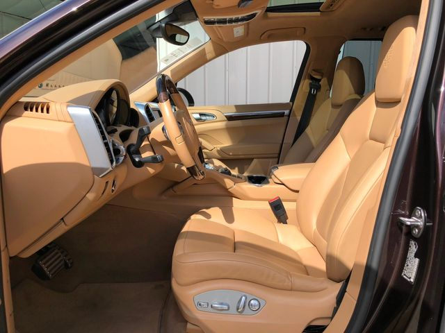 2014 Porsche Cayenne Turbo Longwood, FL 53