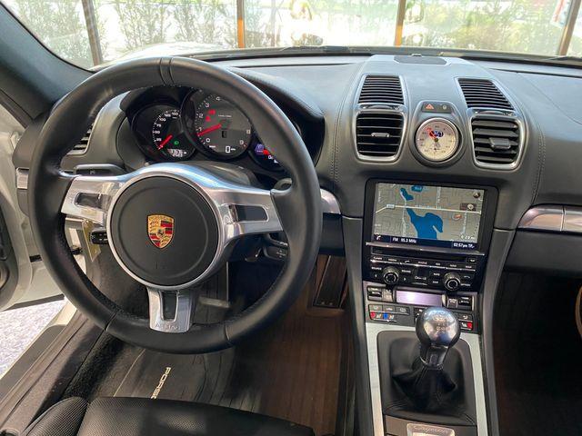 2014 Porsche Cayman S Longwood, FL 21