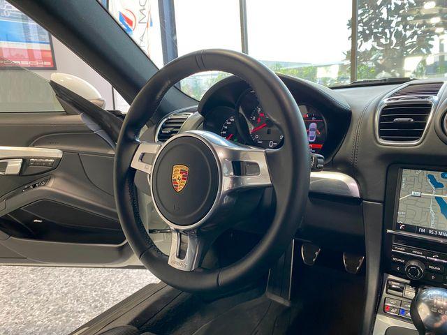 2014 Porsche Cayman S Longwood, FL 25