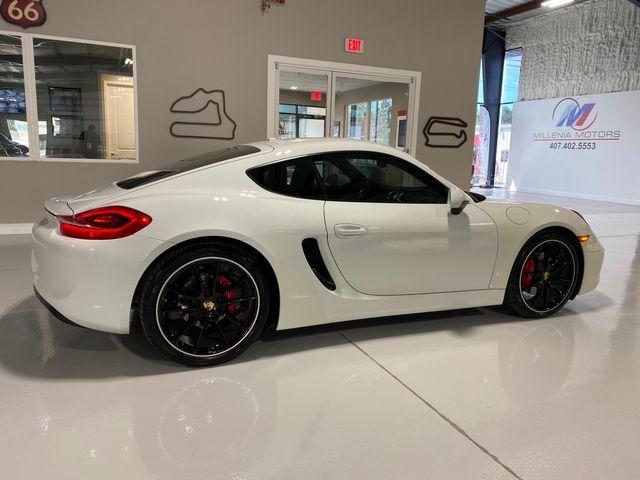 2014 Porsche Cayman S Longwood, FL 45