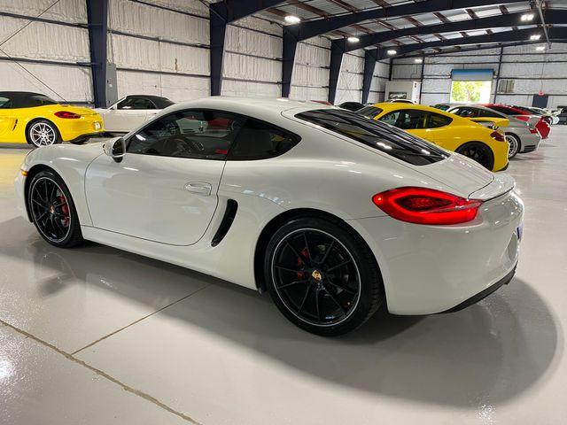 2014 Porsche Cayman S Longwood, FL 46