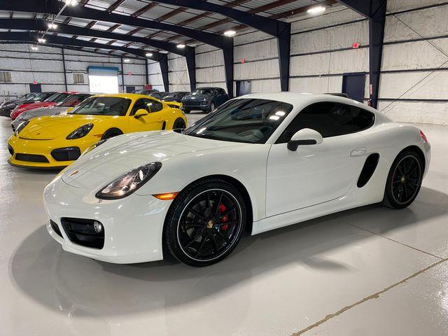 2014 Porsche Cayman S Longwood, FL 47