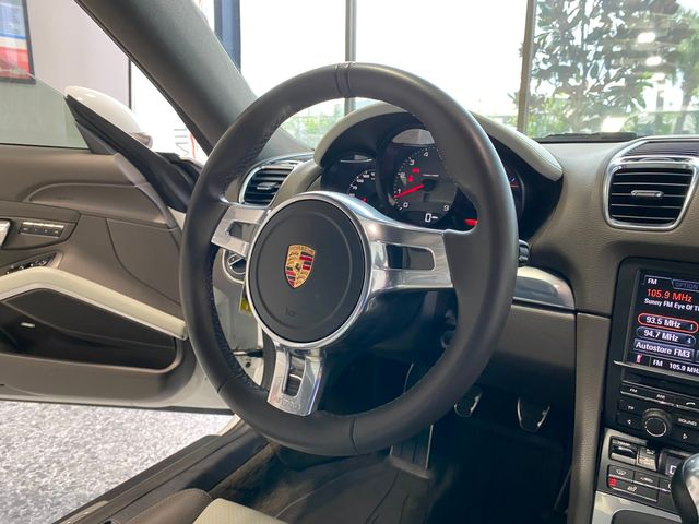 2014 Porsche Cayman S Longwood, FL 22