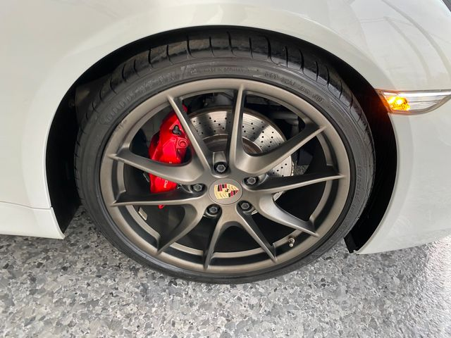 2014 Porsche Cayman S Longwood, FL 31
