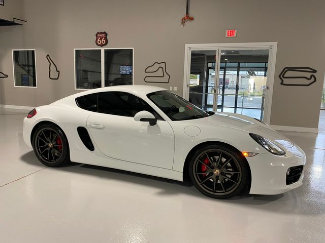 2014 Porsche Cayman S Longwood, FL 40