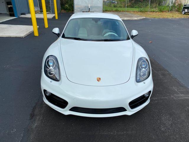 2014 Porsche Cayman S Longwood, FL 61