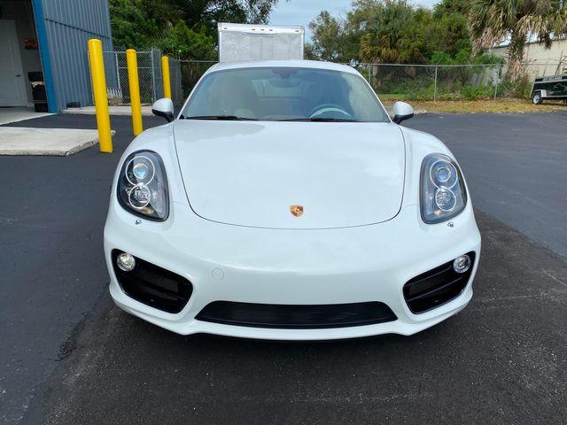 2014 Porsche Cayman S Longwood, FL 62